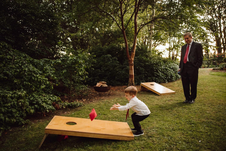 Magical Garden Marquee Wedding 248