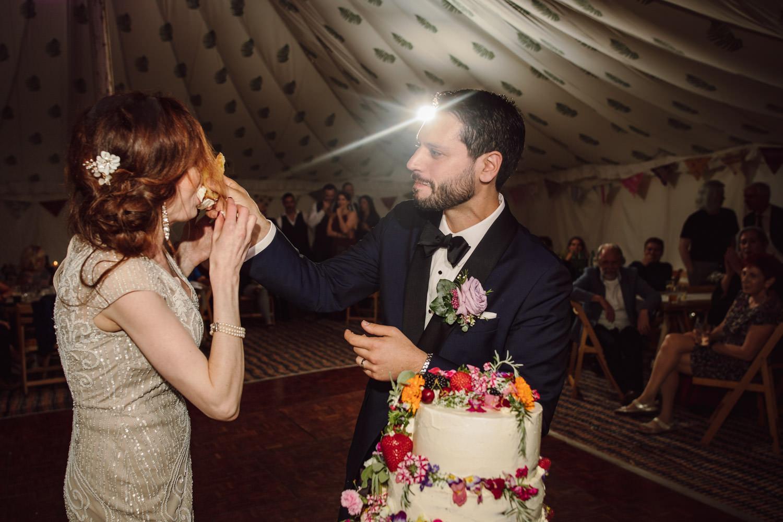 Magical Garden Marquee Wedding 252