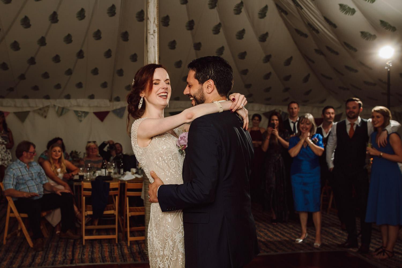Magical Garden Marquee Wedding 254