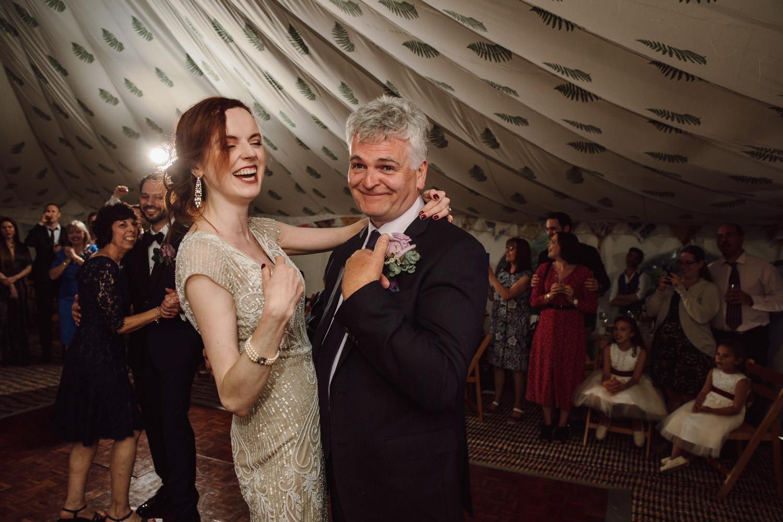 Magical Garden Marquee Wedding 257