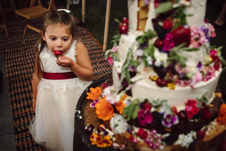 Magical Garden Marquee Wedding 263