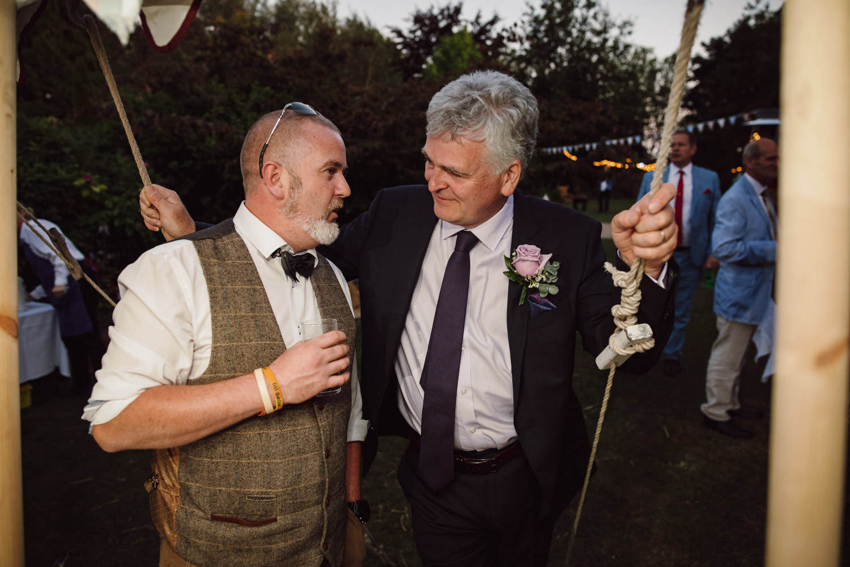 Magical Garden Marquee Wedding 264