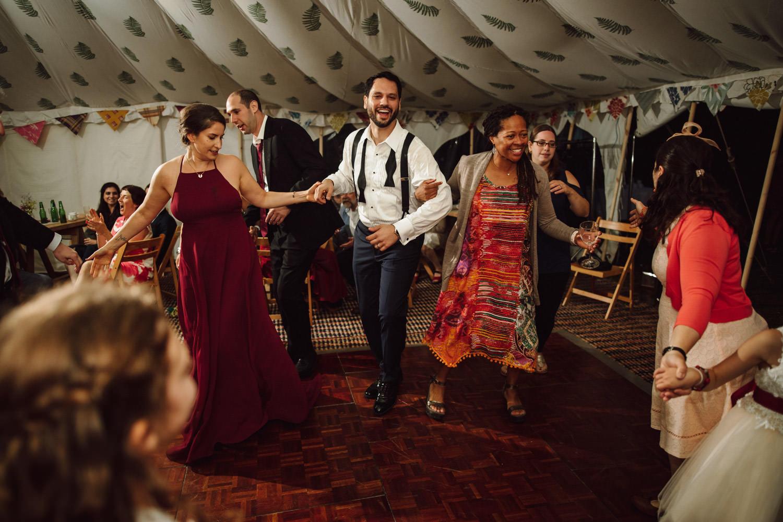 Magical Garden Marquee Wedding 267