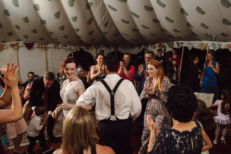 Magical Garden Marquee Wedding 269
