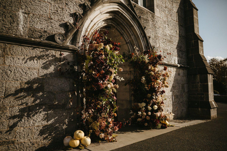 Beautiful & Stylish Gloster House Wedding 25