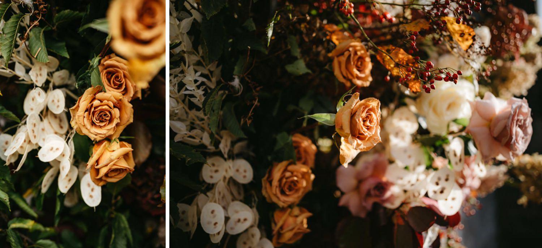 Beautiful & Stylish Gloster House Wedding 26