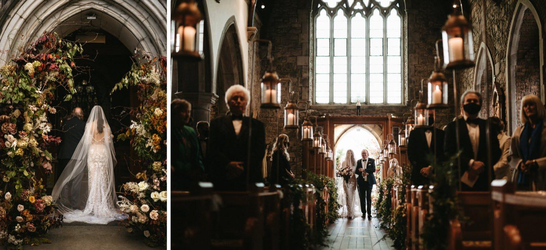 Beautiful & Stylish Gloster House Wedding 32
