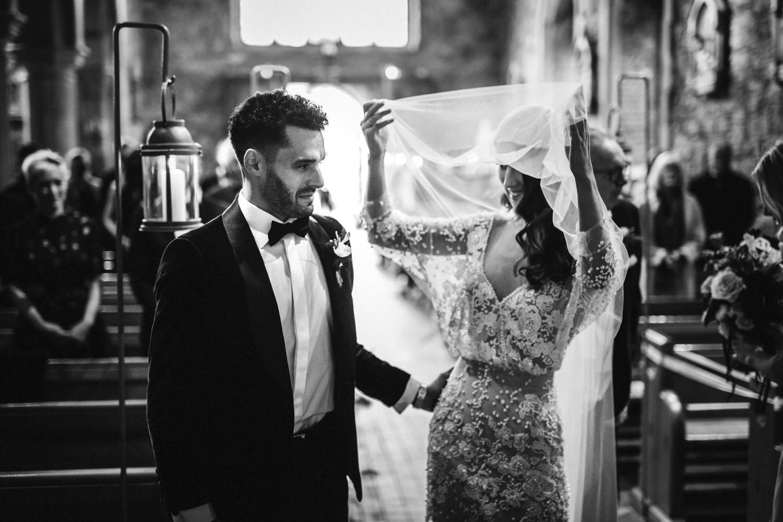 Beautiful & Stylish Gloster House Wedding 35