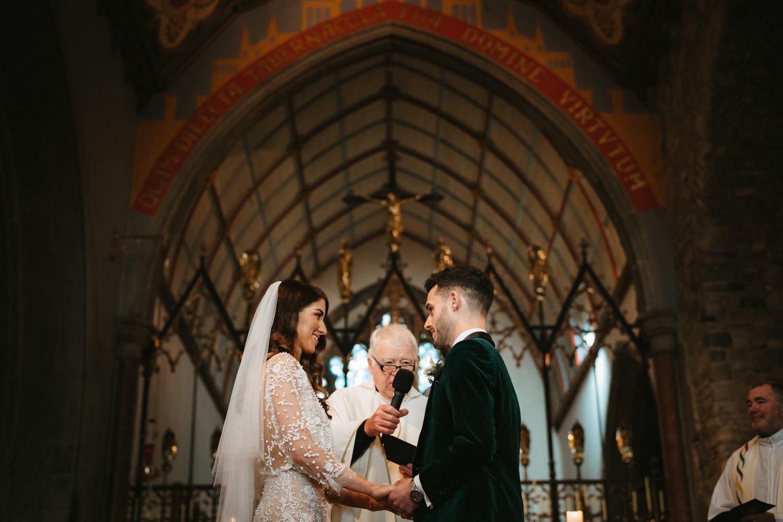 Beautiful & Stylish Gloster House Wedding 37