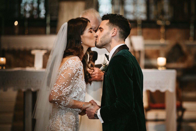 Beautiful & Stylish Gloster House Wedding 40
