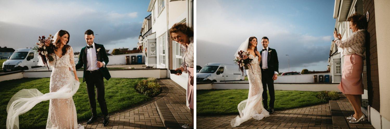 Beautiful & Stylish Gloster House Wedding 50