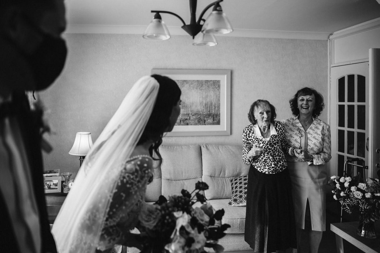 Beautiful & Stylish Gloster House Wedding 52