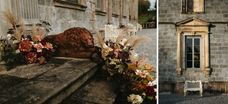 Beautiful & Stylish Gloster House Wedding 56