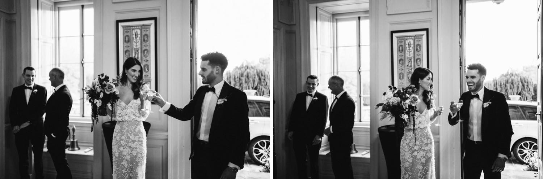 Beautiful & Stylish Gloster House Wedding 60