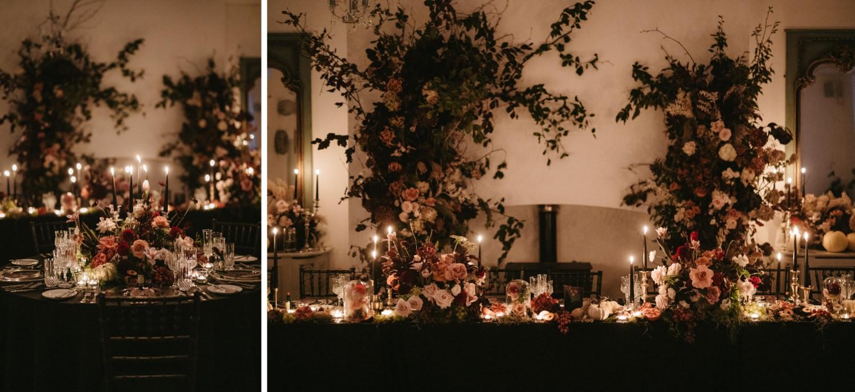 Beautiful & Stylish Gloster House Wedding 86