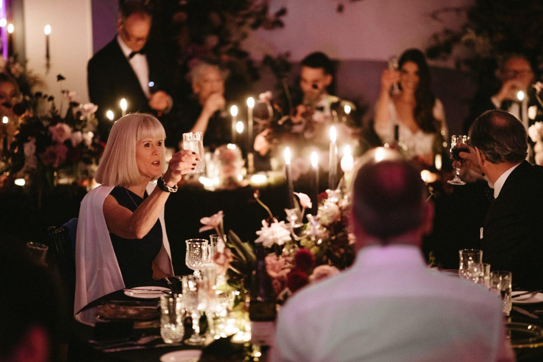 Beautiful & Stylish Gloster House Wedding 99