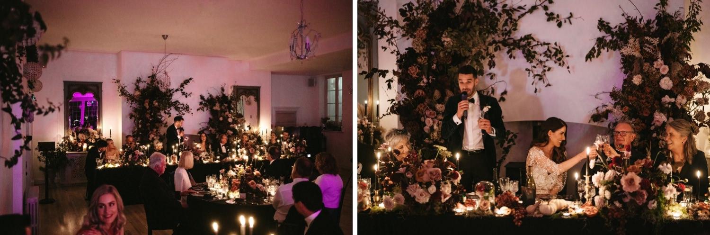 Beautiful & Stylish Gloster House Wedding 102
