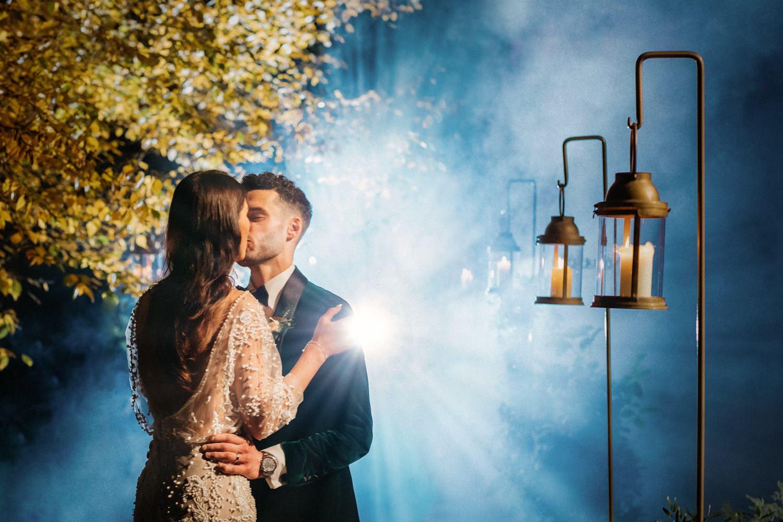 Beautiful & Stylish Gloster House Wedding 105